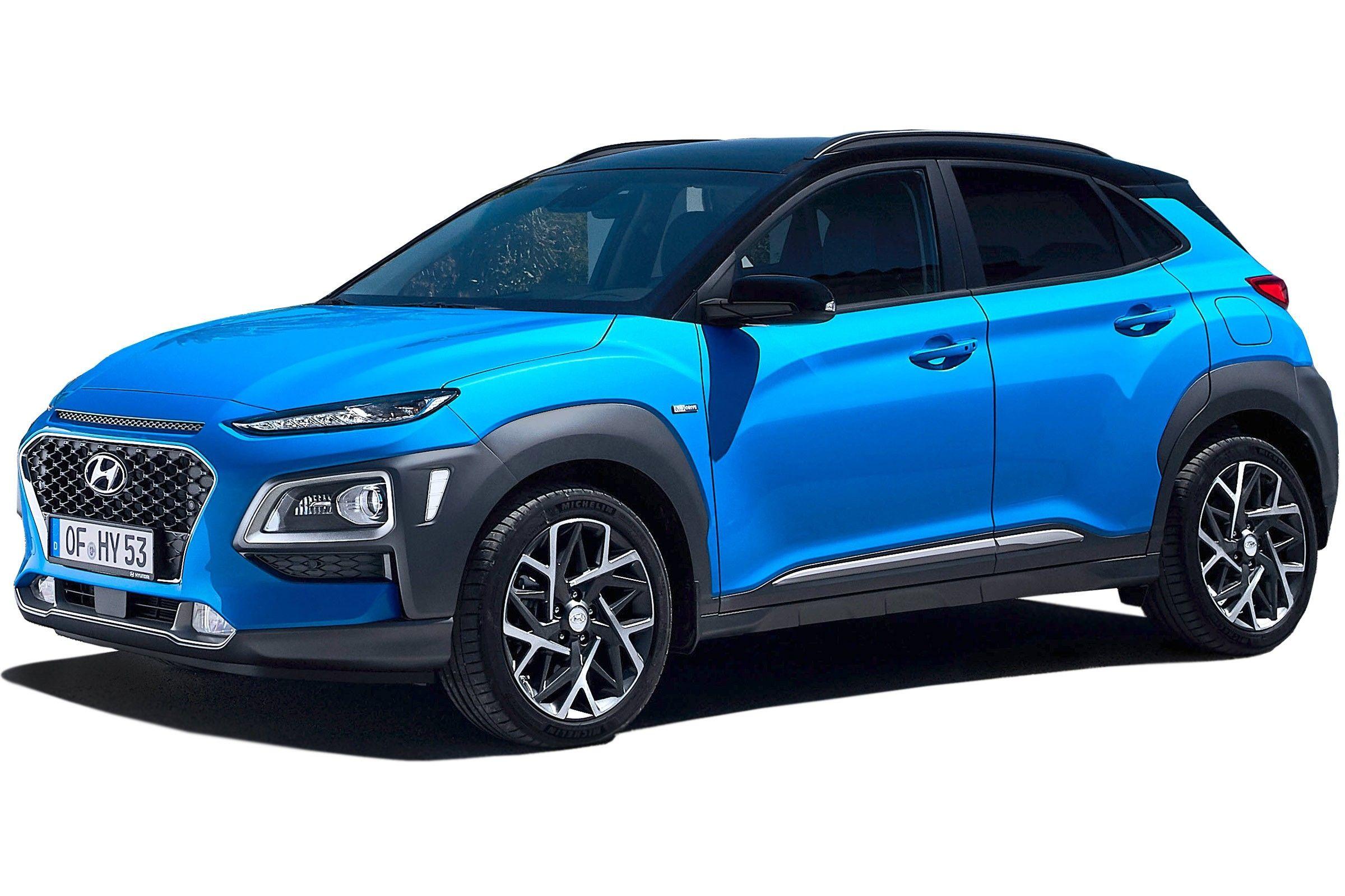 Hyundai Hybrid Suv 2020 Release Date in 2020 Hyundai