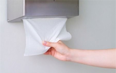 dry hands on paper towel - Google Search | Dry hands ...