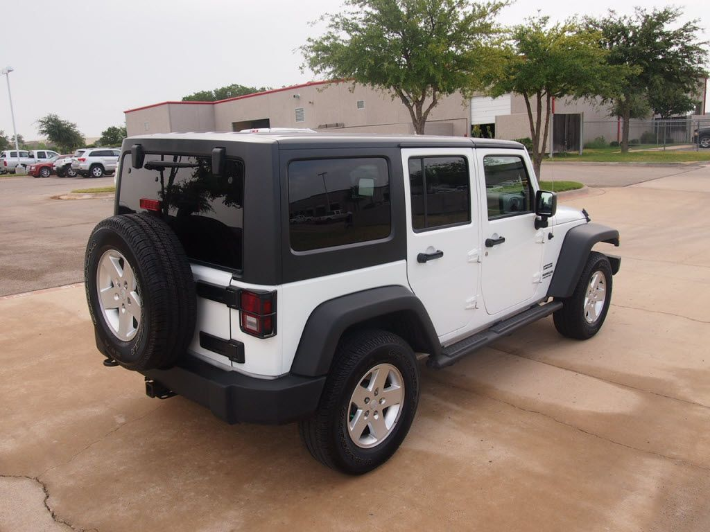 2011 jeep wrangler unlimited sport dream cars pinterest 2011 2011 jeep wrangler unlimited sport sciox Images