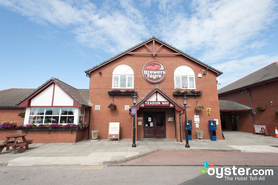 Premier Inn Blackpool Beach Hotel Review What To Really Expect If You Stay Blackpool Beach Premier Inn Hotel