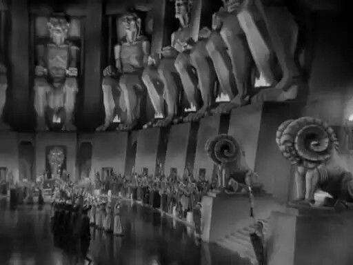 Lost city 1935