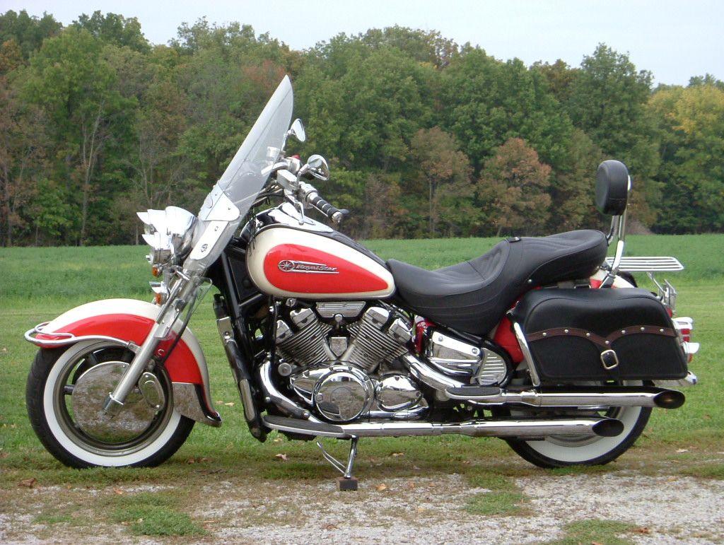 1996 yamaha royal star tour classic motorcycles for Yamaha royal star motorcycle