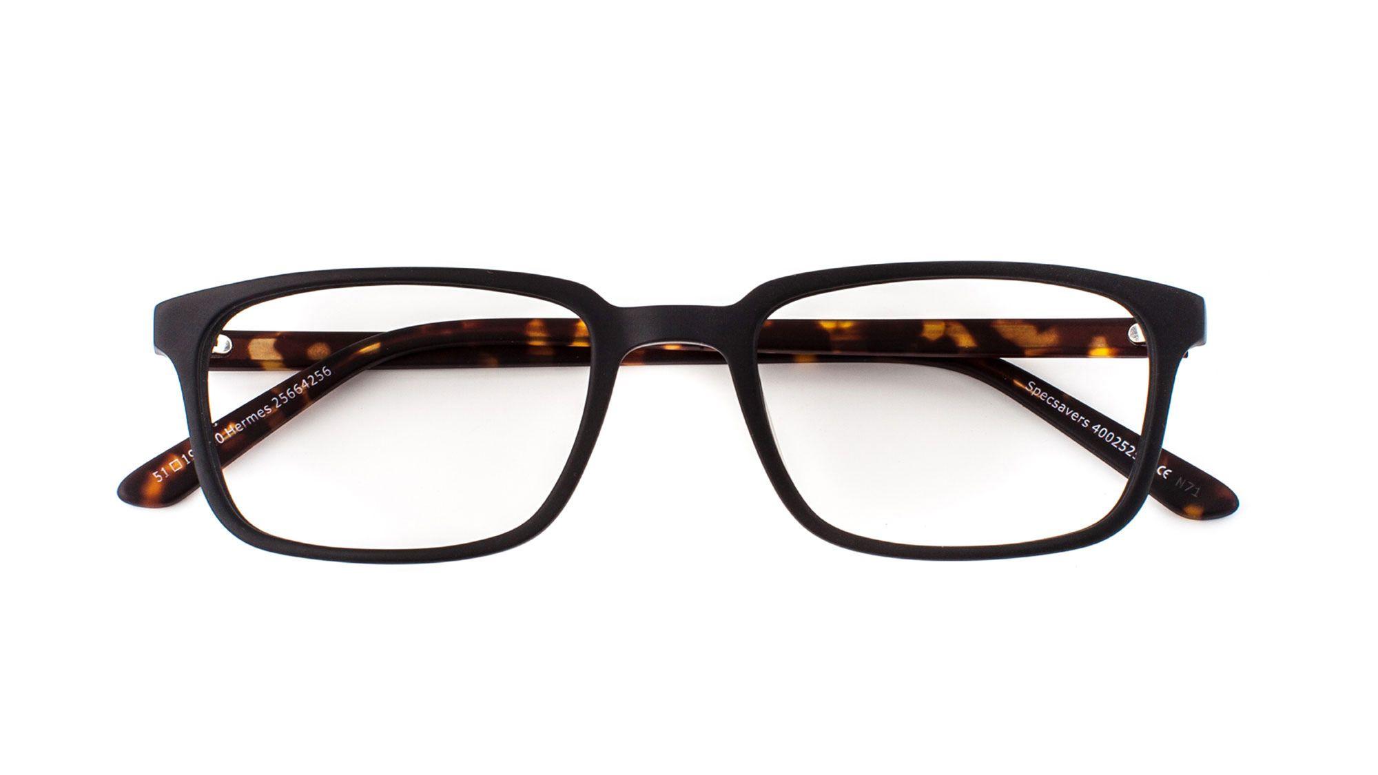 Specsavers glasses - HERMES