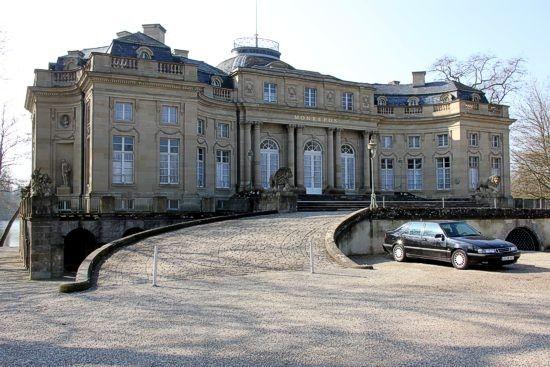 Schloss Monrepos Ludwigsburg Ludwigsburg Schloss