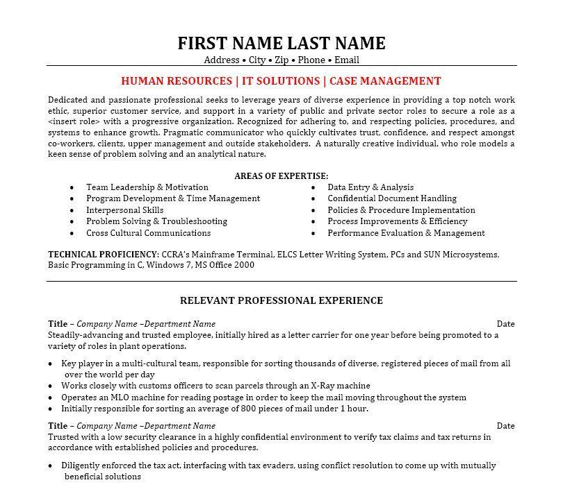 Click Here to Download this Case Manager Resume Template! http://www ...