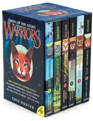 How to Roleplay a Warrior Cat From the Warriors Book Series
