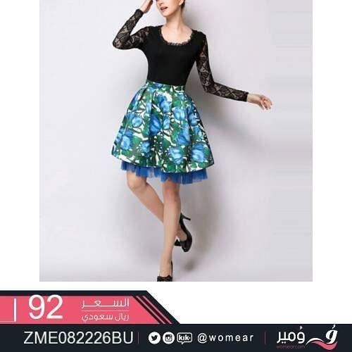 تنورة نسائية ناعمة من طبقتين تنانير منفوشة بناتي اناقة انثوية تنوره ازياء بنات Fashion Ballet Skirt Skirts