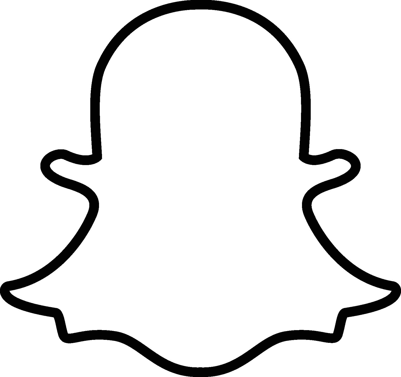 Snapchat Logo Snapchat Com Vector Eps Free Download Logo Icons Clipart Snapchat Logo Iphone Icon Snapchat Icon