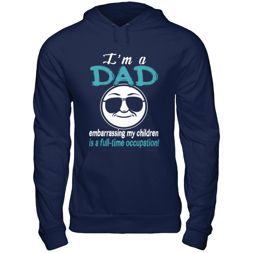 Funny Dad - Shirts