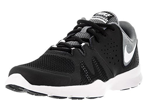 40dcc6953a4ba Nike Womens Core Motion Tr 3 Mesh BlackWhite Cool Grey Training Shoe ...