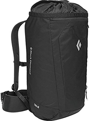 Photo of New Black Diamond Crag 40 Backpack & Cooling Towel Bundle online – Onlineshoppingoffers