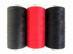 Coats produceert al 250 jaar naaigarens over de gehele wereld. Coats is vertegenwoordigd in meer dan 70 landen en is daarmee de enige echte wereldwijde leverancier van naaigaren .