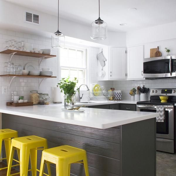 9 Kitchen Trends That Can\'t Go Wrong | Decoración