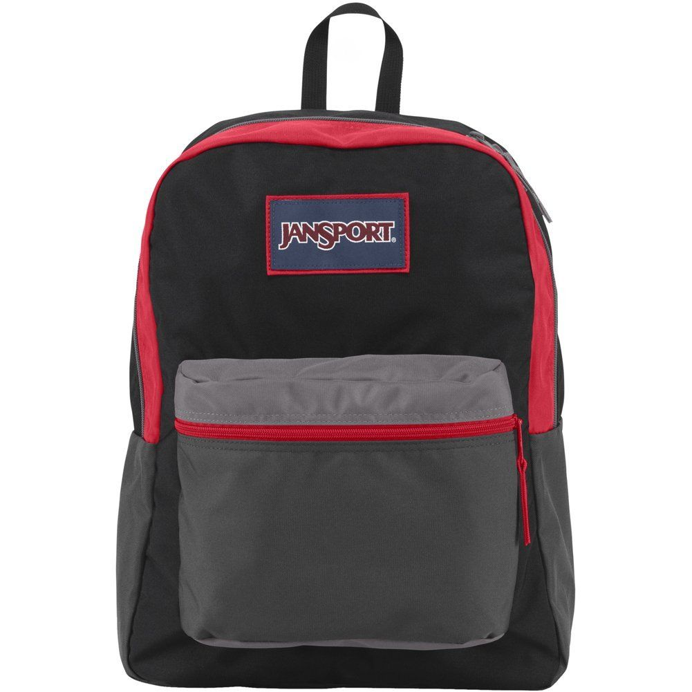 Amazon.com: JanSport Overexposed Backpack: Sports & Outdoors ...