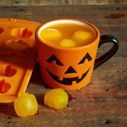 Child's Jack O' Lantern Mug, available at #surlatable