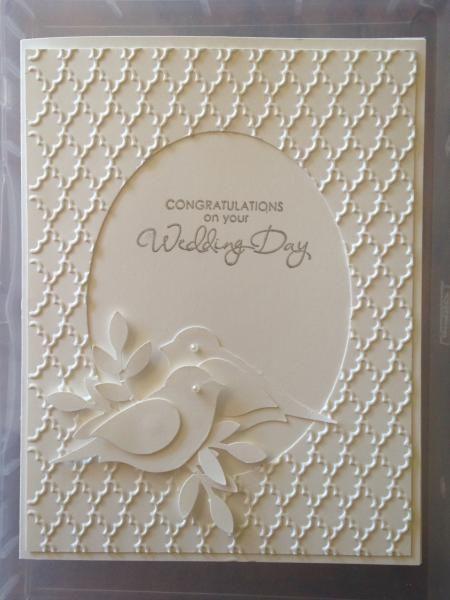 Tips for DIY Wedding Card Ideas to Make | Diy wedding cards, Diy ...
