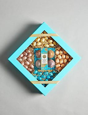 The collection easter gift box pre order ms pinterest order your ms easter eggs and chocolate gifts online now for delivery between april enjoy free delivery on orders over negle Choice Image