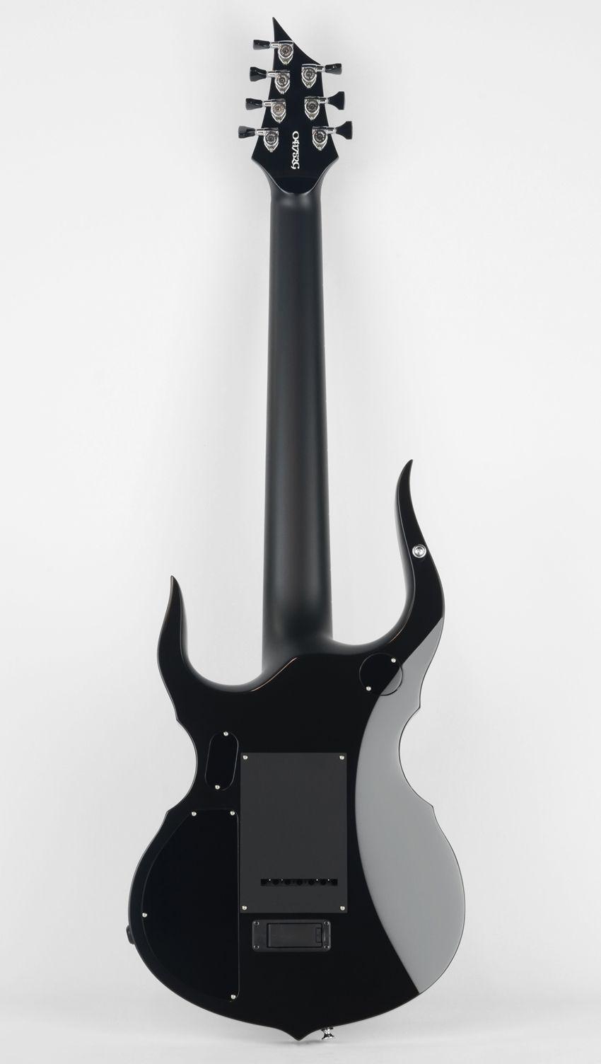 Arda Guitars Chitarra Elettrica Di Liuteria Italiana Handmade