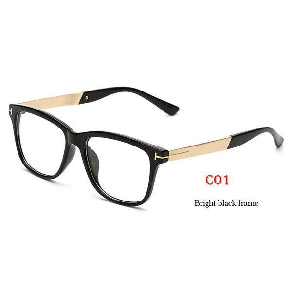 Meguste 2017 newest Brand Designer Eyeglass Frame Retro Fashion ...