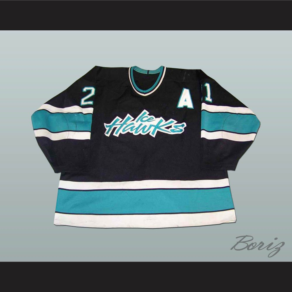 Bellingham Ice Hawks Hockey Jersey Any Player Or Number Shipping Time Is About 3 5 Weeks I Have All Sizes And Can Chang With Images Hockey Jersey How To Wear Hawks Hockey