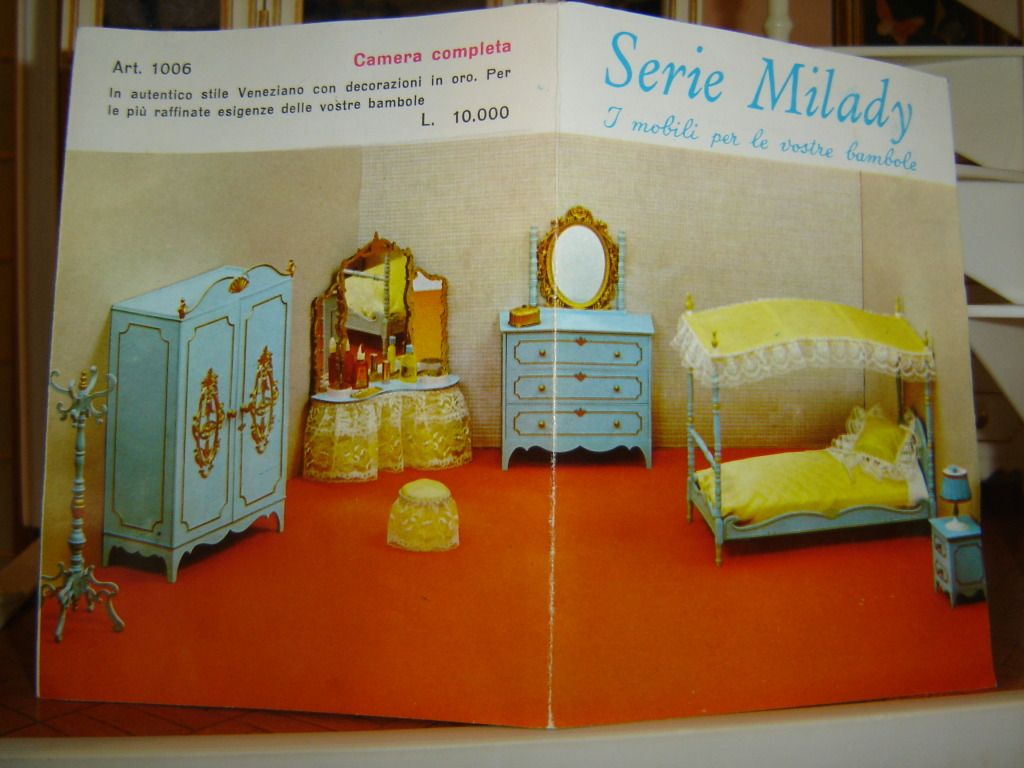 Mobili Barbie ~ Barbie vintage mobili anni mattel barbie and vintage