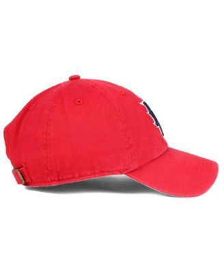 692fa0840 47 Louisville Bats MiLB Clean Up Cap   Products   Boston red sox ...