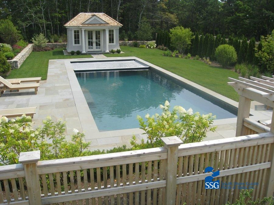 Commercial Swimming Pool Builder Boston, Residential Swimming Pool ...