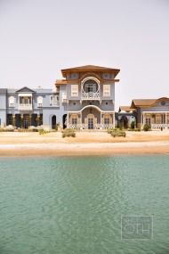 Egyptian Red Sea resort wedding