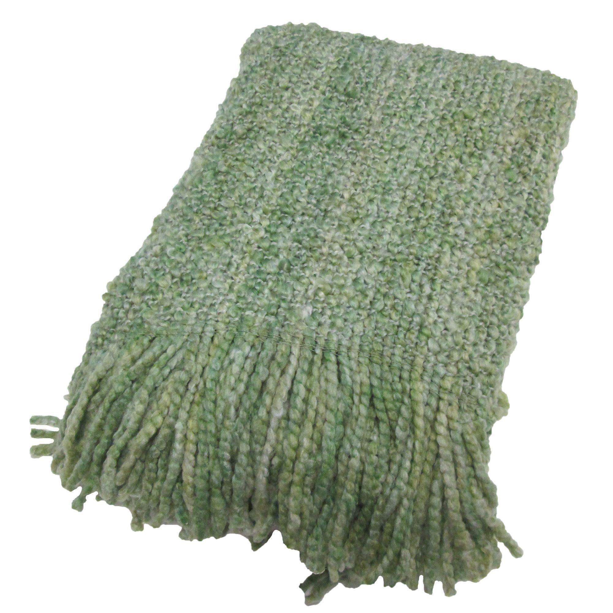 Templepatrick Decorative Throw Blanket