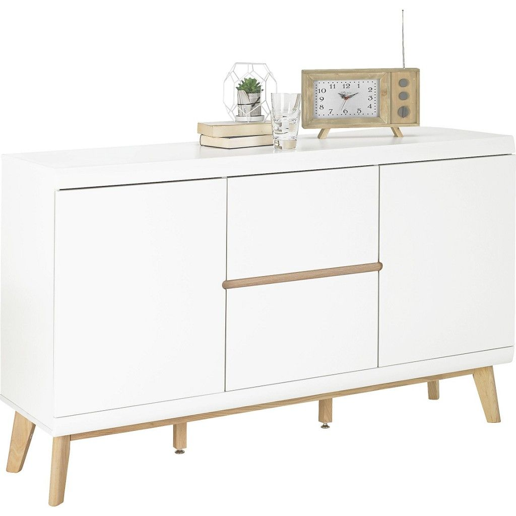Ambia Möbel ambia home sideboard 145 86 9 42 cm weiß jetzt bestellen unter