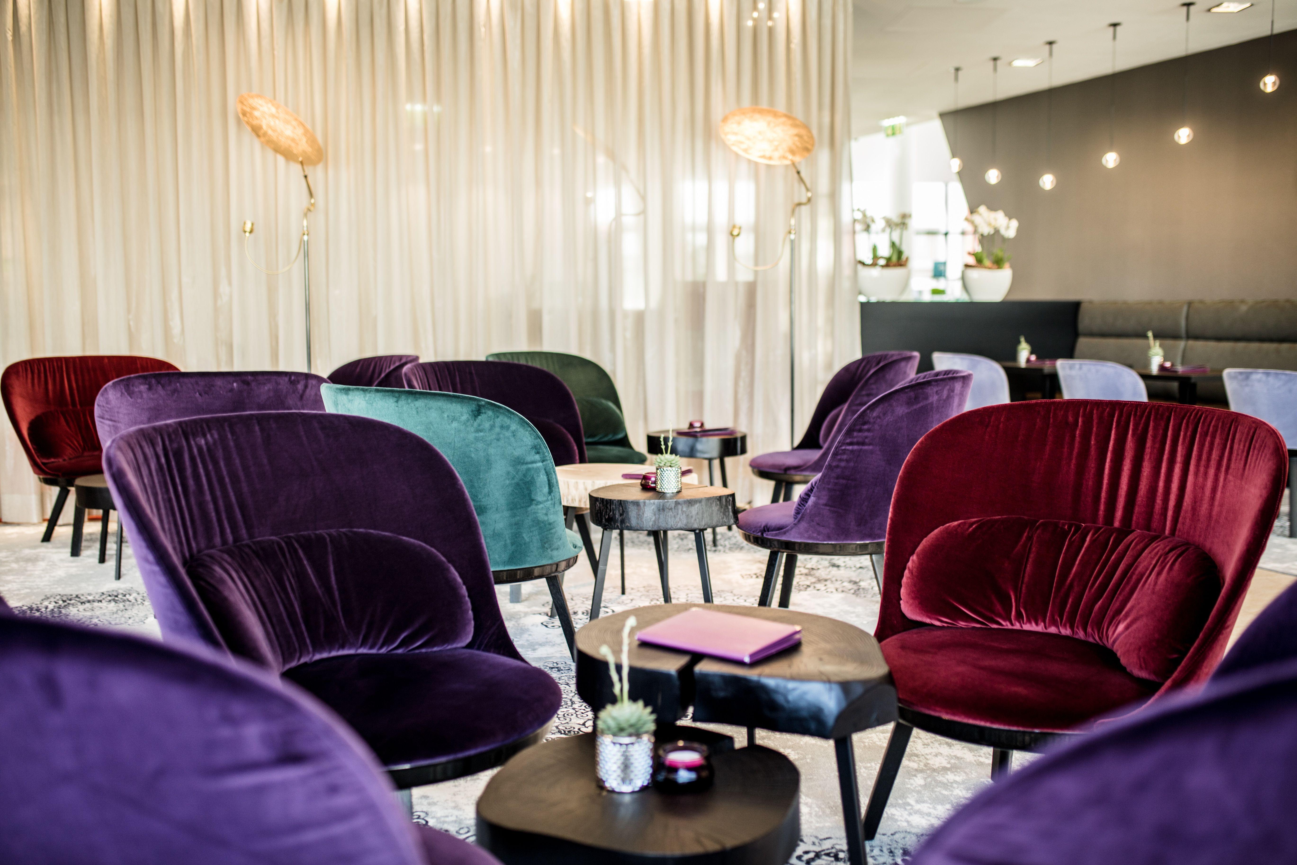 Neuer Bar- und Loungebereich im Thermenhotel Karawankenhof in ...