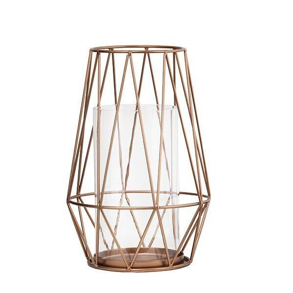Wire hurricane lantern copper h o m e d e c o r pinterest wire hurricane lantern keyboard keysfo Gallery