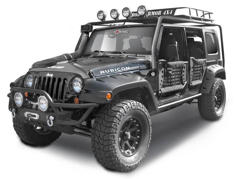 Top 10 Exterior Modifications For A Jeep Wrangler Jeep Kingdom Jeep Wrangler Custom Jeep Jeep Suv