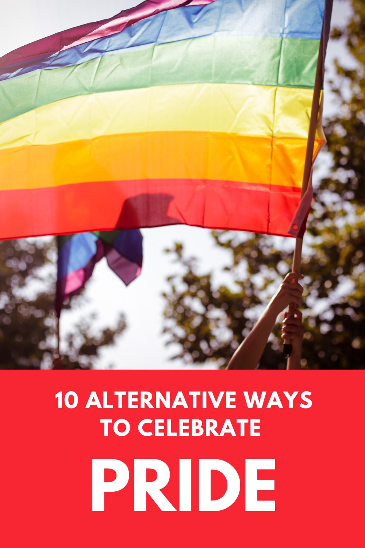 10 Alternative Ways to Celebrate Pride Month Astroglide