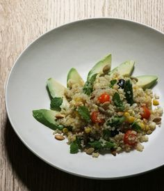 Packed with protein, this recipe is a great staple for any vegan diet—or any diet!