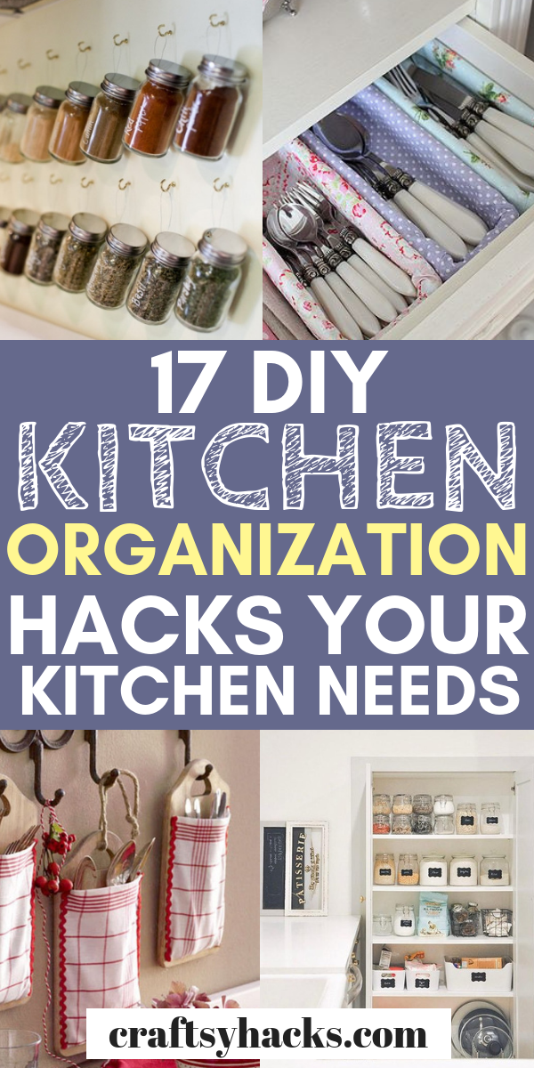 17 do it yourself kitchen organization meets your needs in the kitchen doityoursel in 2020 on do it yourself kitchen organization id=97141