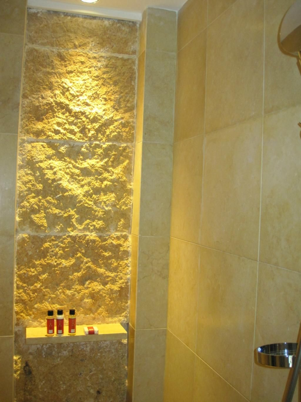 Grand Hyatt Goa Grand Hyatt Goa Amazing Bathrooms