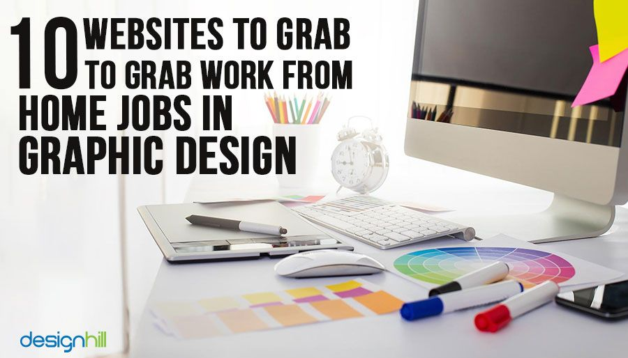 There is a multitude of work from home jobs available for