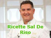 Photo of Ricette Sal De Riso da La Prova del Cuoco