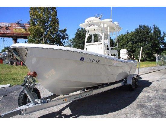Jacksonville, FL   Boats   Boat building plans, Boat, Used boats