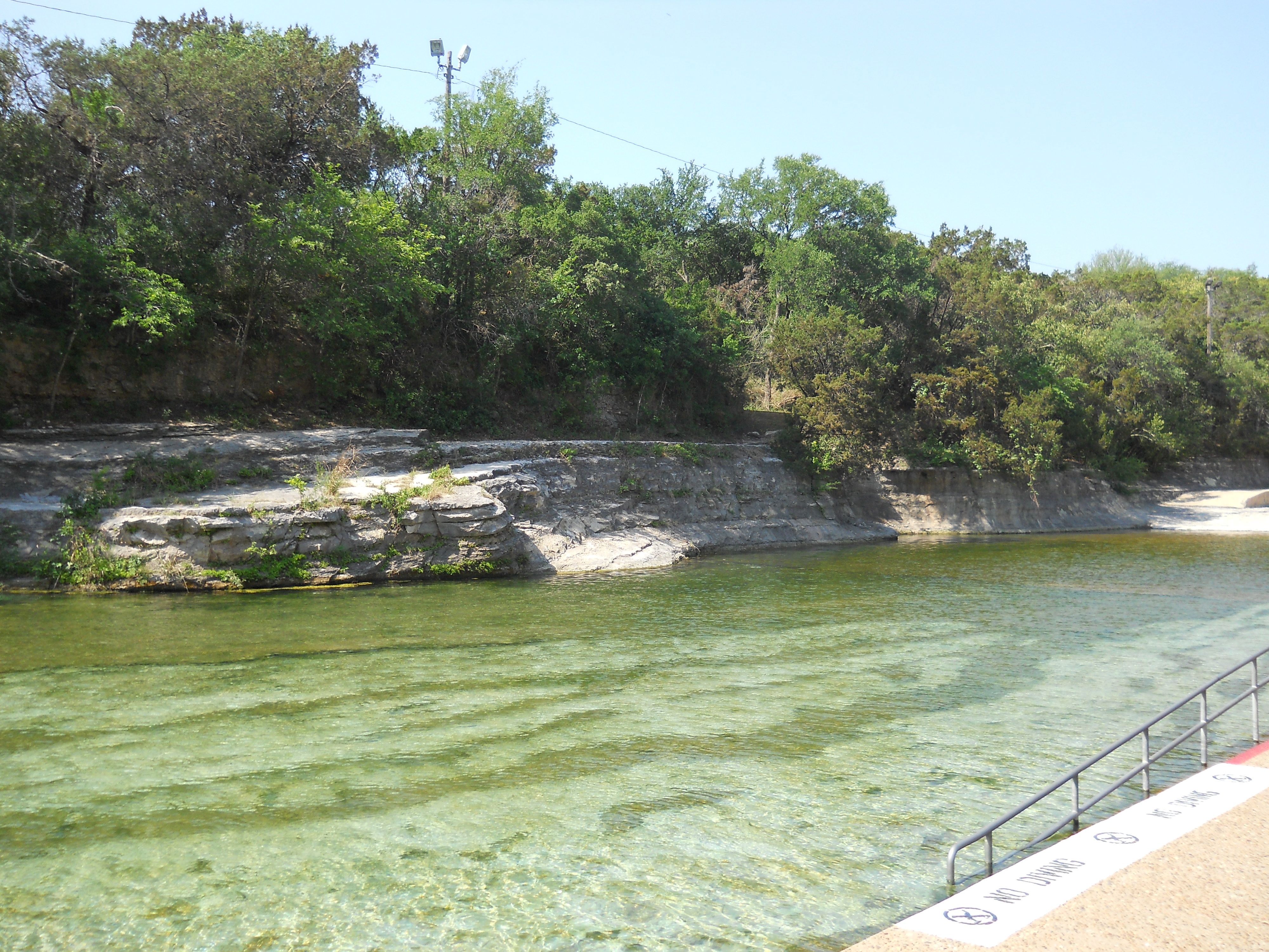 Austin, Texas: Keepin It Local | Spring swim, Locals