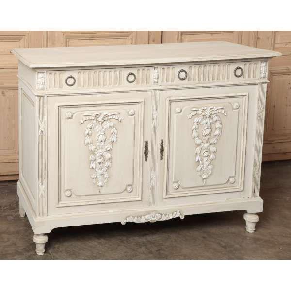 Antique Furniture   Antique Buffets-Sideboards   Antique Formal ...
