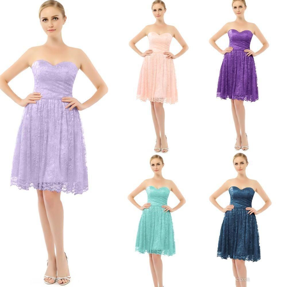 Lace bridesmaid dresses plus size lavender