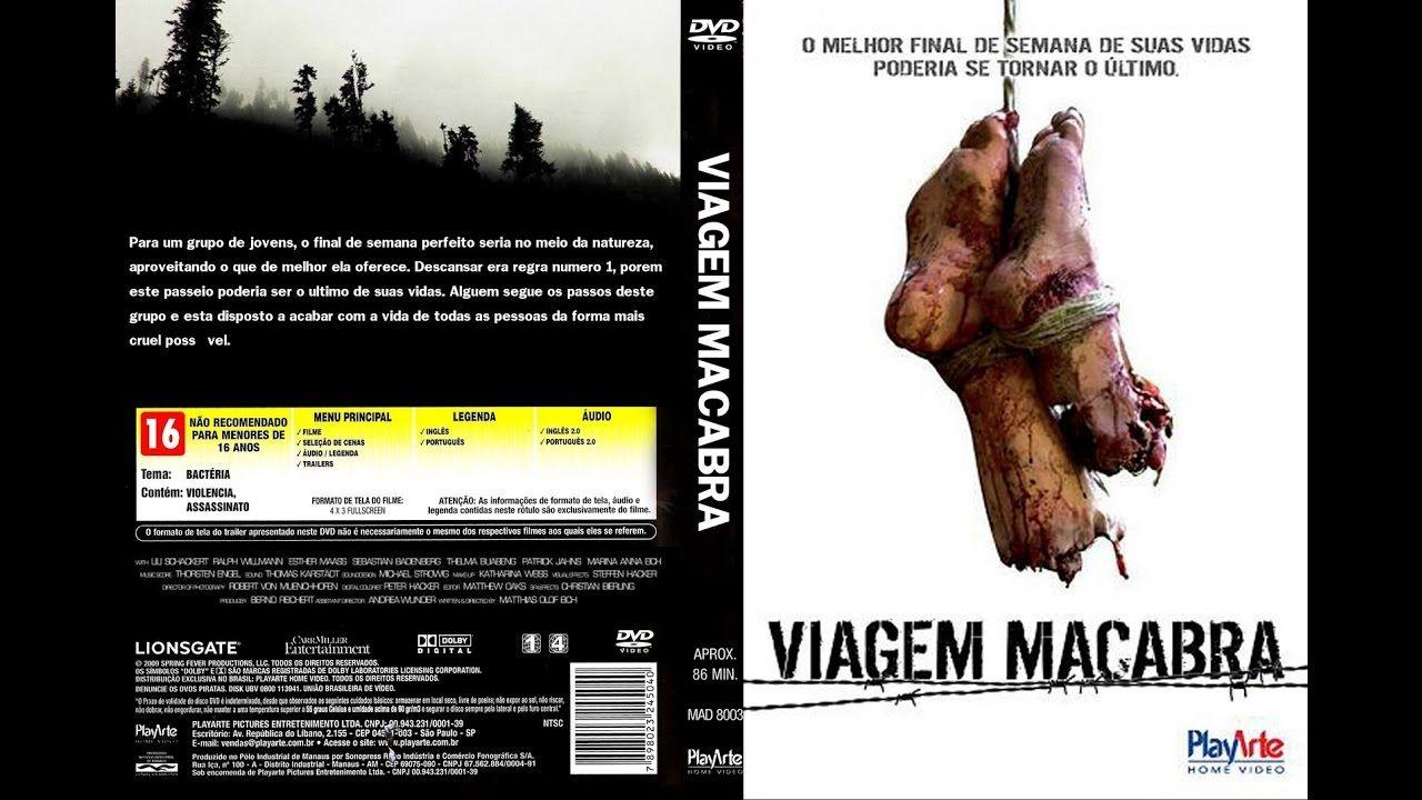 Filme Completo Dublado Viagem Macabra Movie Posters Youtube Movies