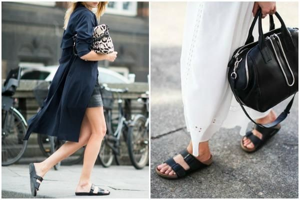 Embrace the Birkenstock Trend for Spring/Summer 2014