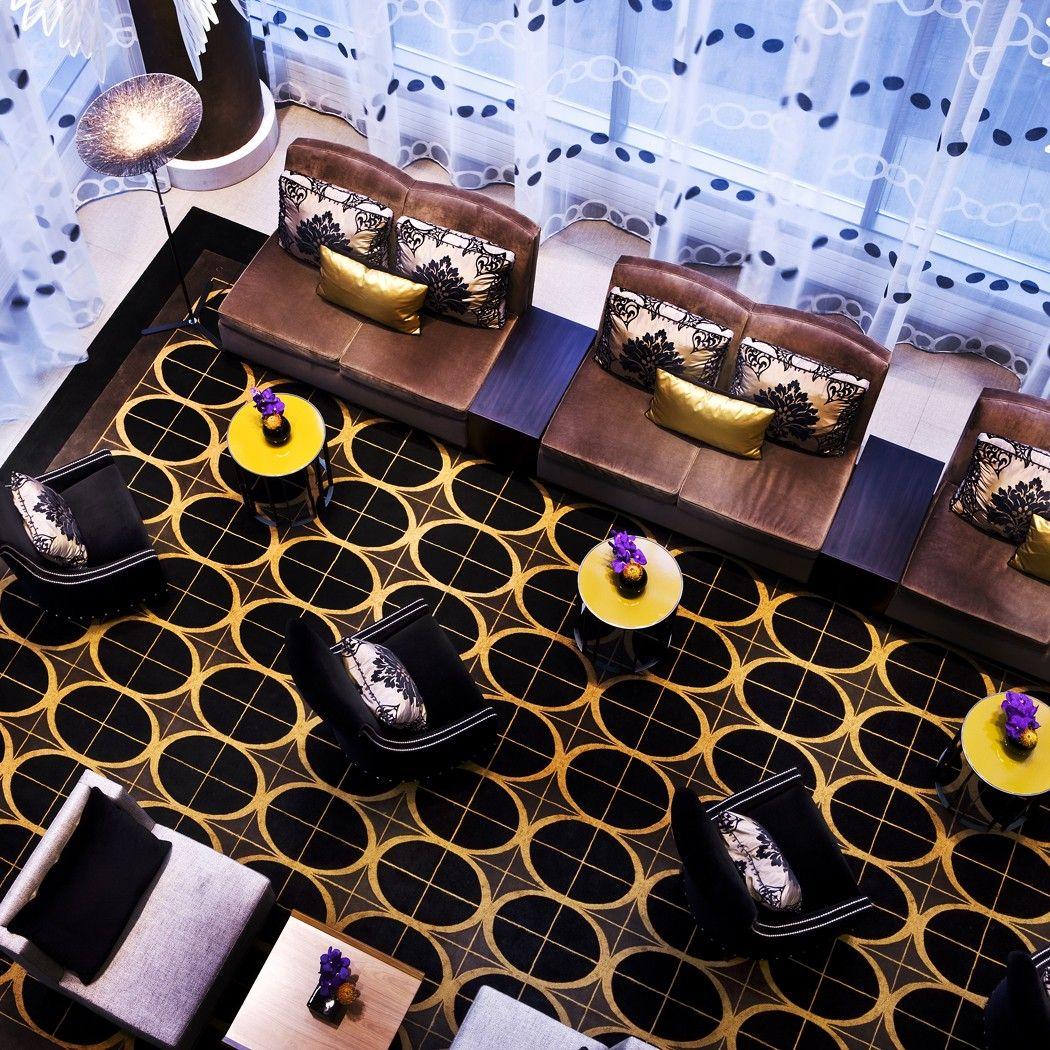 Commercial Carpet Tiles Custom Carpet Eco Carpet Eco Flooring Hotel Carpet Chicago Hotels Hotel