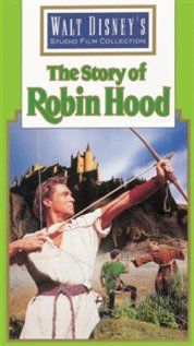 Watch The Story of Robin Hood and His Merrie Men Full-Movie Streaming