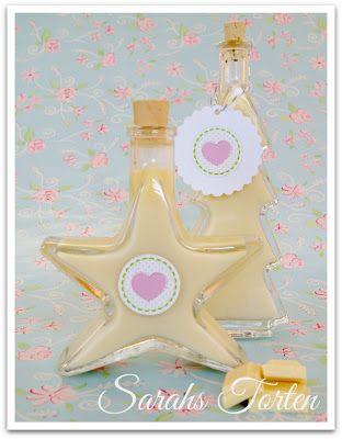 Heute habe ich eine kleine Geschenkidee für Euch. Ja ich weiß, es sind noch gute zwei Monate bis Weihnachten, aber ich freue mich schon jetzt auf die für mich gemütlichste Zeit im ganzen Jahr :) Ich s