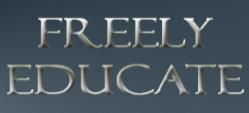 Free Math Program for Homeschool Preschool through High School