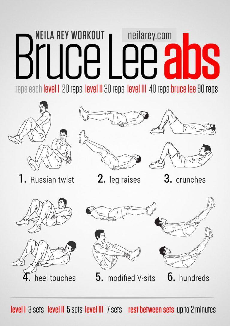 10 Amazing Abdominal Core Workouts By Darebee Lower Ab